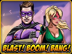 Blast Boom Bang slot Endorphina