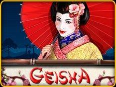geisha slot endorphina