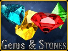 gems and stones slot endorphina