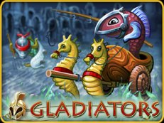 gladiators slot endorphina