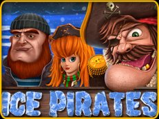 ice pirates slot endorphina