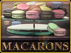 macarons slot endorphina