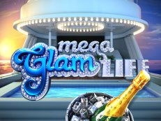 mega glam life slot betsoft
