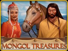 mongol treasures slot endorphina