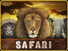 safari slot endorphina
