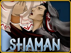 shaman slot endorphina