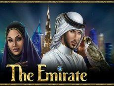 the emirate slot endorphina