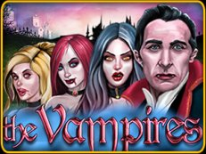 the vampires slot endorphina